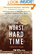 #6: The Worst Hard Time: The Untold Story of Those Who Survived the Great American Dust Bowl