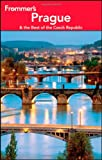 Frommer's Prague and the Best of the Czech Republic, Mark Baker, 1118086090