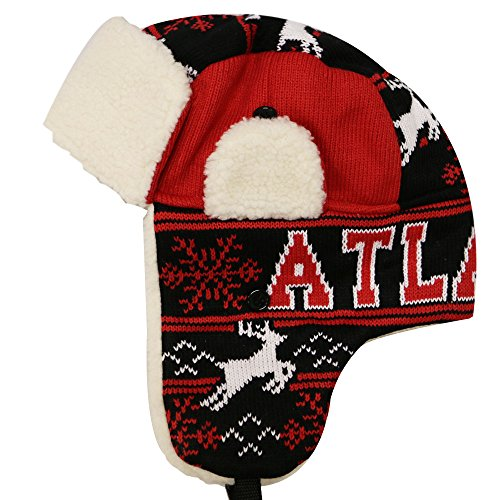 City Hunter W700 Snow Deer Trapper Hat Atlanta