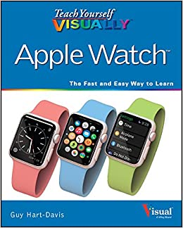''BETTER'' Teach Yourself VISUALLY Apple Watch (Teach Yourself VISUALLY (Tech)). Shelf Jornada Clovis Grand Suite nagging Rivers Offices