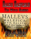 img - for Malleus Maleficarum: The Witch Hammer book / textbook / text book