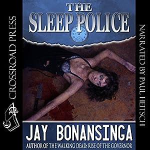 The Sleep Police Audiobook
