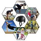 KeFanta Skateboard Helmet for Roller