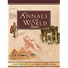 Annals Of The World--Paperback