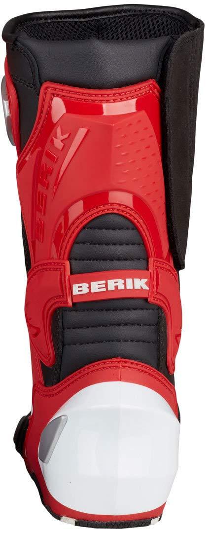 Stivali da moto Race-X Berik