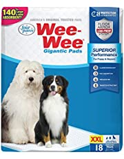 Four Paws Wee Wee Absorbent Pads for Dogs