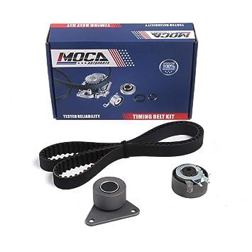 Amazon.com: MOCA TCK331 - Kit de cinturón de seguridad con ...