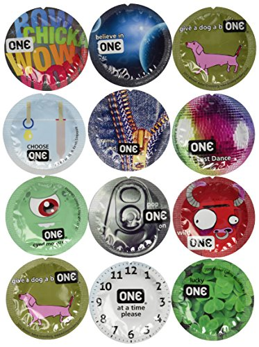 One Condoms - 7