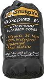 SnugPak Olive Aquacover 35 Waterproof Backpack Cover - 92141