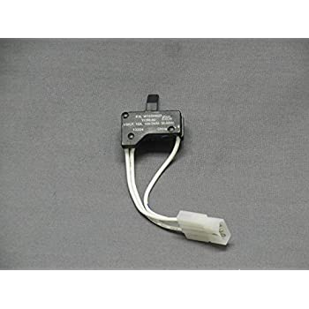 Amazon Com Maytag 3406107 Dryer Door Switch Home Improvement