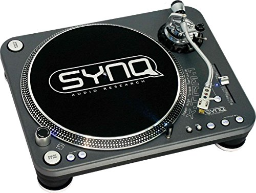 Synq Xtrem 1 – Tocadiscos