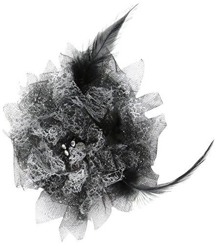CastMedic Designs Strap-It Flower Tulle, Grey