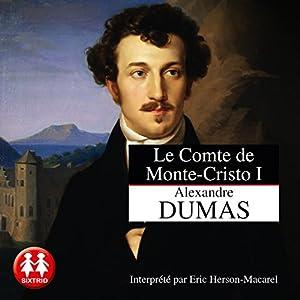Le comte de Monte-Cristo I Audiobook