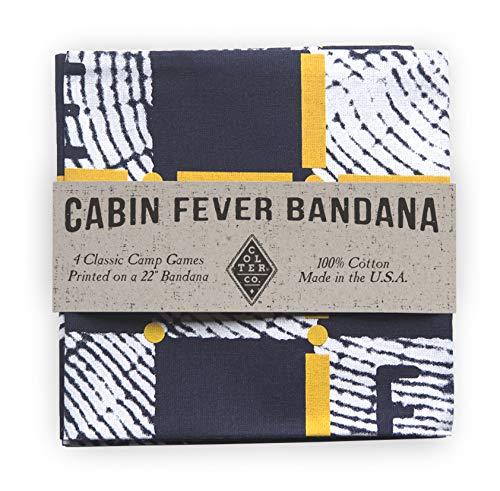 Buy Board Game Bandana 100 Cotton Navy Blue Bandana For Checkers