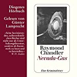 Nevada-Gas | Raymond Chandler