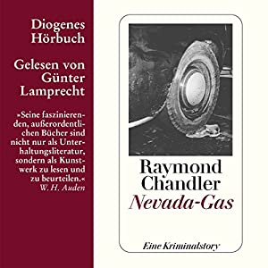 Nevada-Gas Hörbuch
