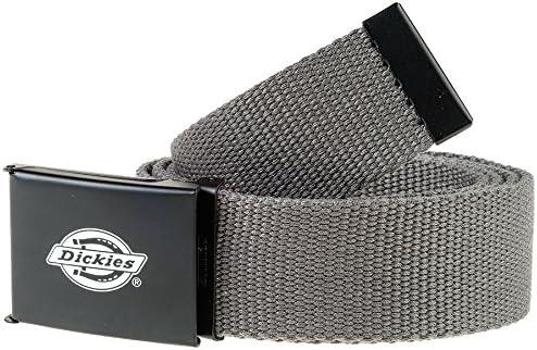 Dickies Orcutt Webbing Belt Cintur/ón para Hombre