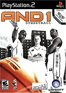 more photos get cheap best place AND 1 Streetball - PlayStation 2: And1 ... - Amazon.com