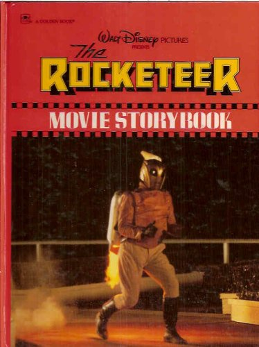 Walt Disney Pictures Presents the Rocketeer Movie Storybook: Amazon.es: Korman, Justine, Stevens, Dave: Libros en idiomas extranjeros