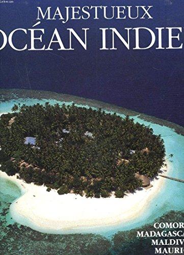 Majestueux océan Indien par Aliette De Crozet