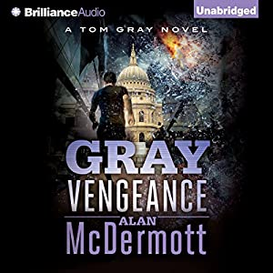 Gray Vengeance Audiobook