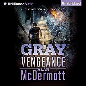 Gray Vengeance Audiobook