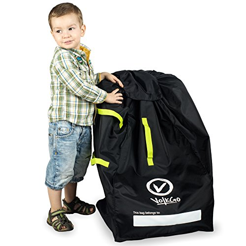 VolkGo Durable Car Seat