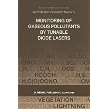 Monitoring of Gaseous Pollutants by Tunable Diode Lasers: Proceedings of the International Symposium held in Freiburg, F.R.G., 13–14 November 1986 (Air Pollution Research Reports)