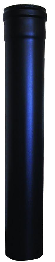 Smalbo 97626-20 - Tubo Para Un Estufas De Leña, 1 Mm, 8X100