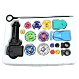 Best Beyblade Launchers - Beyblade 4D Launcher Grip Set Review