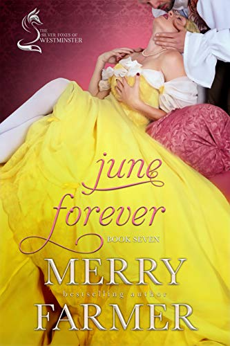 June Forever (The Silver Foxes of Westminster Book 7) ()