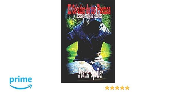 El Celador de tus poemas: Besos que saben a silencios (Spanish Edition): Frank Spoiler: 9781518715457: Amazon.com: Books
