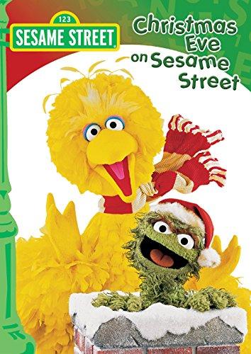 - Sesame Street - Christmas Eve on Sesame Street