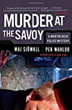Murder at the Savoy: A Martin Beck Police Mystery (6) (Vintage Crime/Black Lizard)