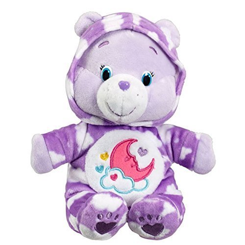 Care Bears Beans PJ Party Sweet Dreams Bear by Care Bears