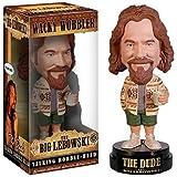 Funko BIG LEBOWSKI DUDE WACKY WOBBLER BOBBLEHEAD Jeff Bridges