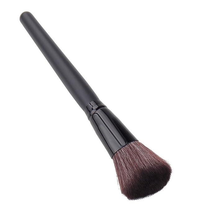 HCFKJ Pincel De Maquillaje Profesional PestañA Pincel Para Labios Maquillaje Pincel Sombra De Ojos CosméTicos Pincel Para Mezclar: Amazon.es: Belleza
