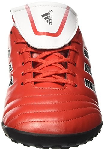 Ftw de adidas Rojo BB3531 Botas C Hombre Fútbol Black White Red pxwTqxF