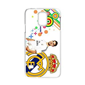 Snap-on Football Player Isco Francisco Alarcon Suarez Cool Pictures Design TPU Durable Back Case Phone Shell for Samsung Galaxy S5 Laser case-2