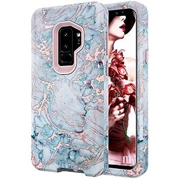 Amazon.com: WeLoveCase S9 Plus Case, Galaxy S9 Plus Case ...