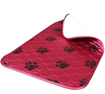 EEvER Manta de Mascotas Tibia Confort Colchoneta Impermeable ...