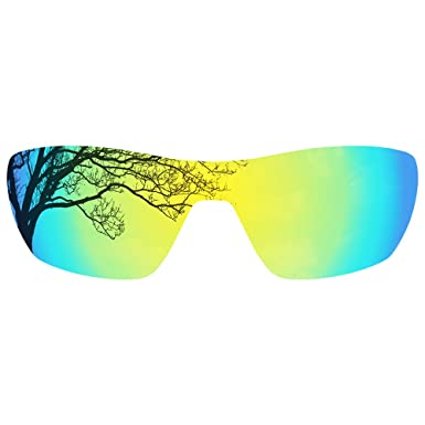 f48639148f Dynamix Polarized Replacement Lenses for Oakley Offshoot - Multiple Options