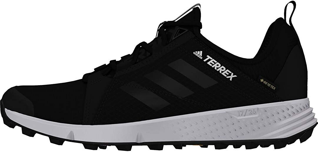 Desanimarse enchufe Humedad  Amazon.com | adidas Terrex Speed Gore-TEX Trail Running Shoes - AW20 |  Trail Running