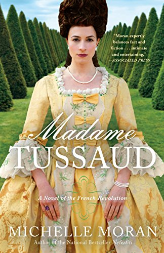 Image of Madame Tussaud: A Novel of the French Revolution