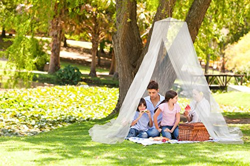 CHENRUI Canopy Netting Mosquito Enough product image