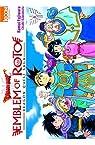 Dragon Quest, Emblem of Roto, tome 6 par Fujiwara