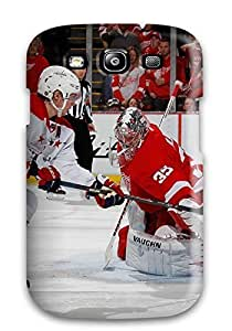 8495169K470170245 washington capitals hockey nhl (73) NHL Sports & Colleges fashionable Samsung Galaxy S3 cases