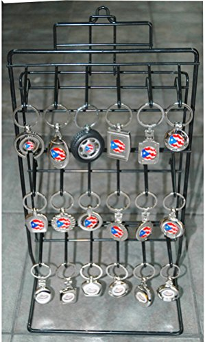 3 Levels Key Holder Display with Lock by In Style Trading (Image #1)