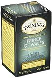 Best Twinings Teas - Twinings Prince of Wales Tea, 20 ct Review