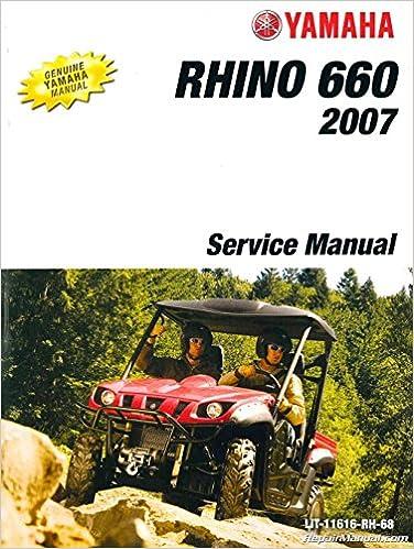 32 2005 Yamaha Rhino 660 Parts Diagram - Wiring Diagram Database